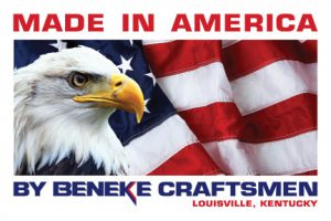 Beneke made in america