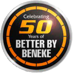 Beneke 50 years selebration