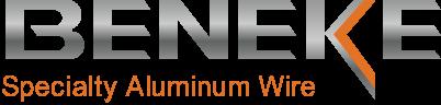 Beneke logo silver